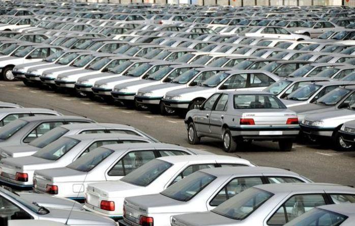 آخرین شرایط بازار خودرو: پراید بالای 50 میلیون است