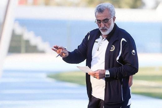 ندیدم در فوتبال ایران یک نفر برای اشتباهاتش جوابگو باشد یا استعفا کند
