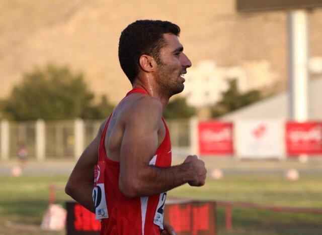 از مهار آتش تا عشق به دوومیدانی با ورزشکار کرد زبان ایران