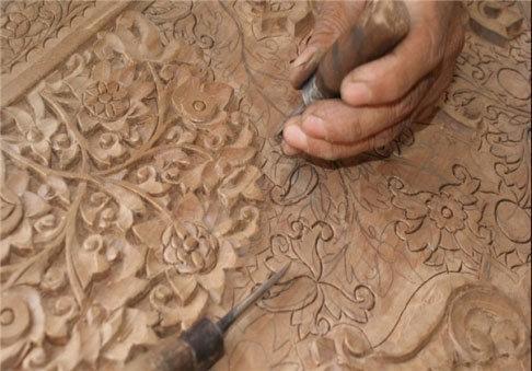 عشق مردم کره به هنر ایرانی