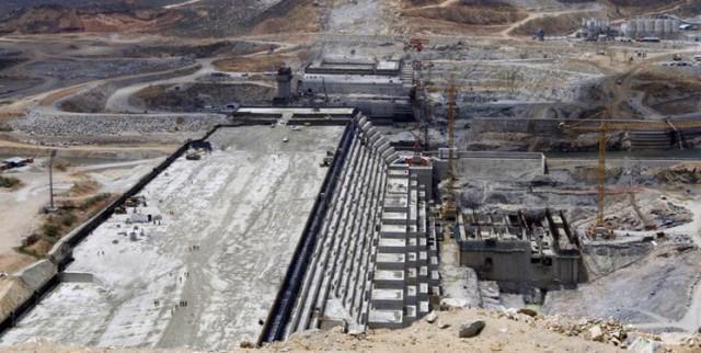 اتیوپی: به ساخت سد رنسانس ادامه می دهیم