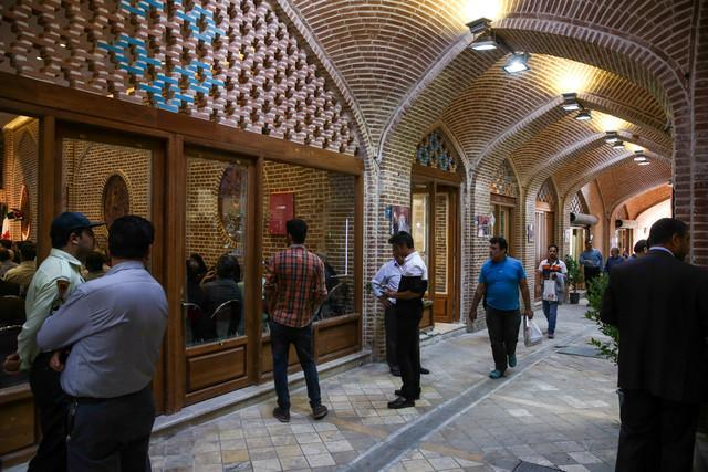 امضای تفاهم نامه راه اندازی بازارچه صنایع دستی در گلستان