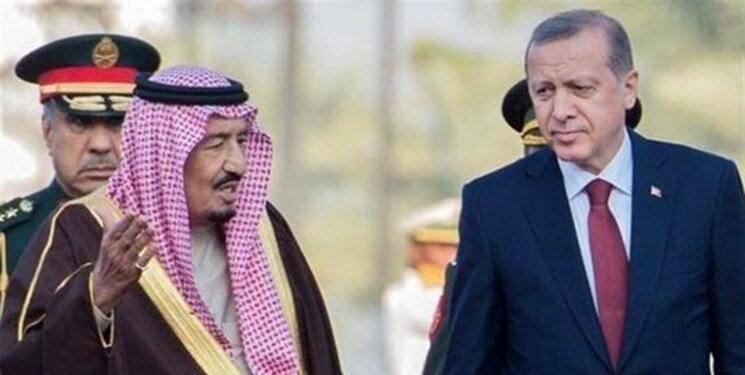 جنگ کرونایی ترکیه و عربستان بالا گرفت، رسانه های سعودی و ترک به جان هم افتادن