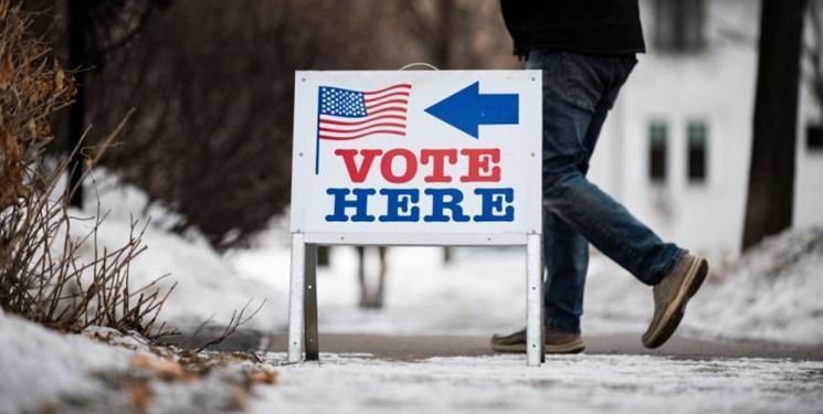 کرونا، انتخابات درون حزبی در ایالت جورجیا را به تعویق انداخت