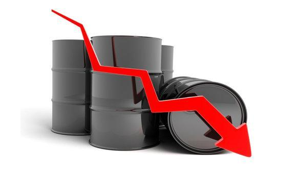 سقوط بی سابقه قیمت جهانی نفت ، نرخ نفت برنت به هر بشکه 24 دلار رسید