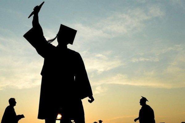 تشکیل پرونده برای دانش آموختگان کلیه کشورها به جز 3 کشور