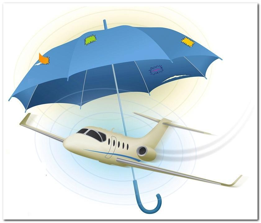 بیمه بدنه هواپیما چطور محاسبه می شود؟