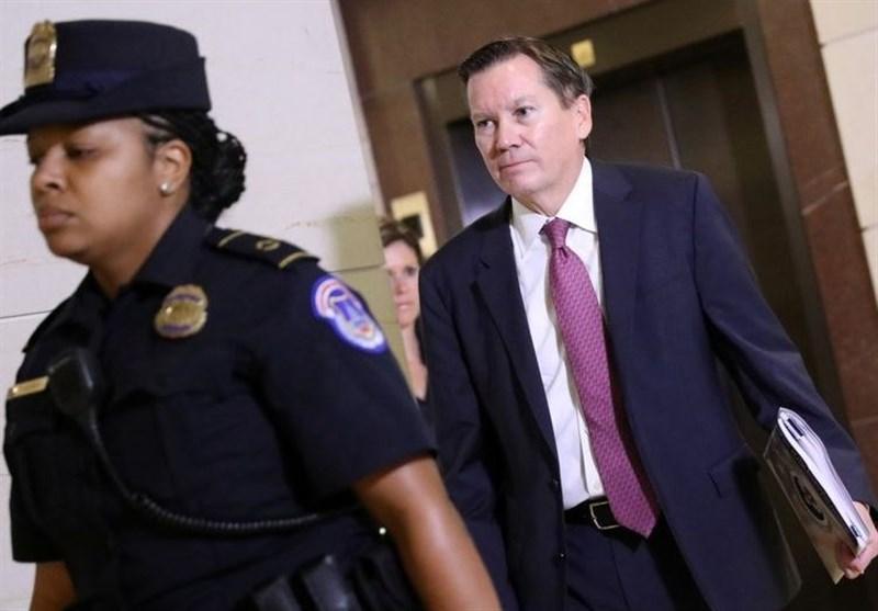 ادامه جنجال ها بر سر برکناری مقام ارشد اطلاعاتی آمریکا