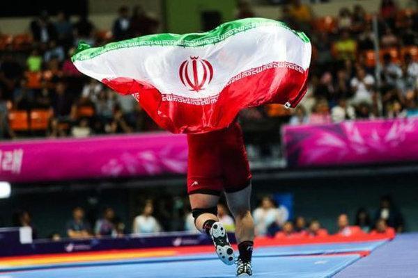 تعداد کرسی های ورزش ایران در مجامع جهانی، آسیایی و منطقه ای
