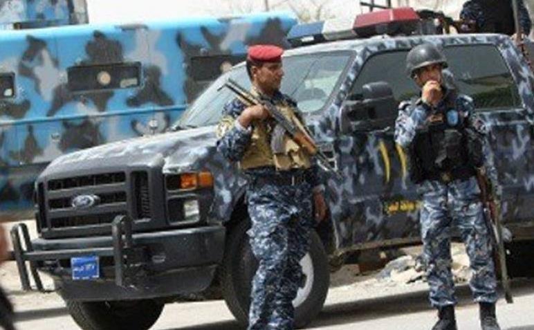یکی از عاملان جنایت اسپایکر در عراق دستگیر شد