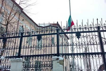 خروج 9 کامیون ایرانی متوقف شده در اوکراین و مولداوی