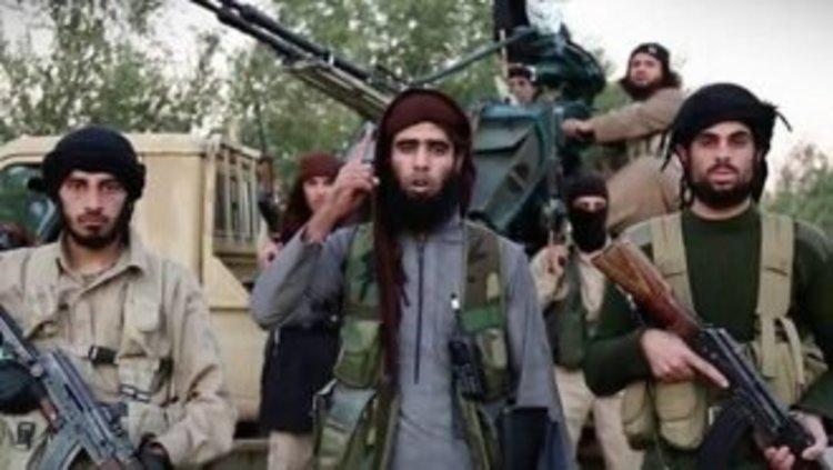 داعش برای حملات خطرناک تر آماده می شود