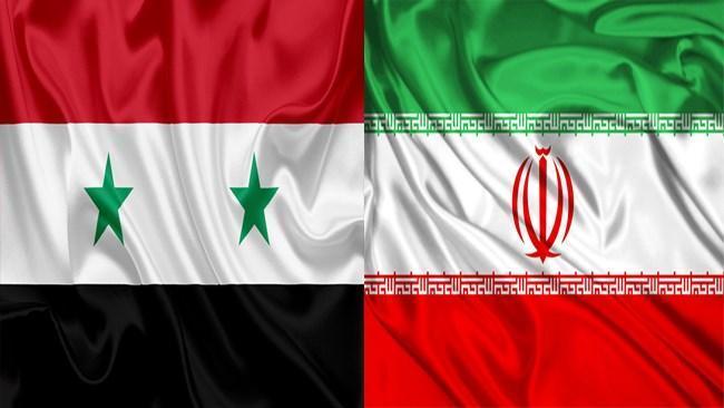 ترکیب هیئت مدیره اتاق مشترک ایران و سوریه تعیین شد