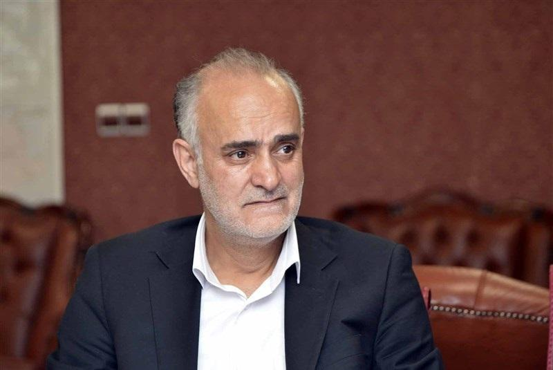نبی: بهاروند پیشنهاد پرداخت دلاری مطالبات اسکوچیچ را قبول نکرد