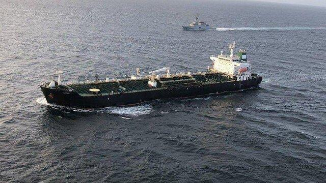نفتکش های ایرانی یکی پس از دیگری وارد آب های ساحلی ونزوئلا می شوند