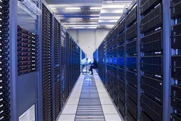 ساخت ابررایانه سیمرغ برای خدمات اینترنت اشیا
