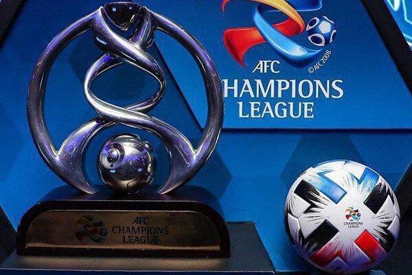 فینال لیگ قهرمانان آسیا تک بازی برگزار می گردد