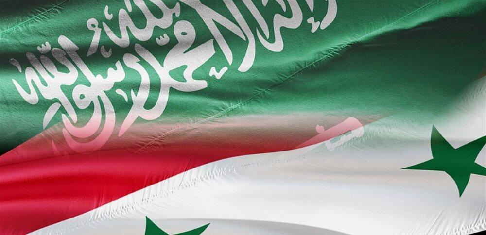 مذاکرات عربستان و سوریه به دور از چشم رسانه ها ادامه دارد