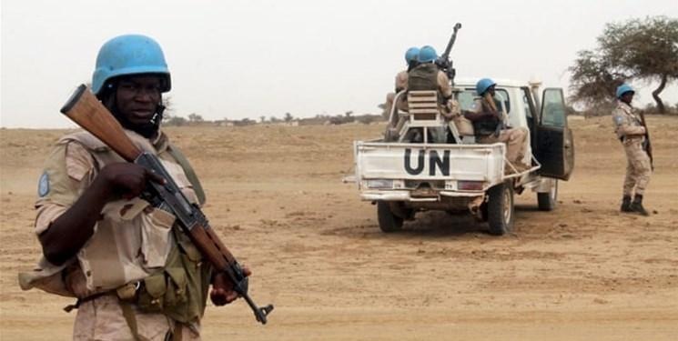 کشته شدن 2 نیروی حافظ صلح سازمان ملل در اقتصادی