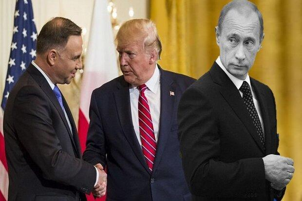 اهداف همگرایی متقابل لهستان و آمریکا