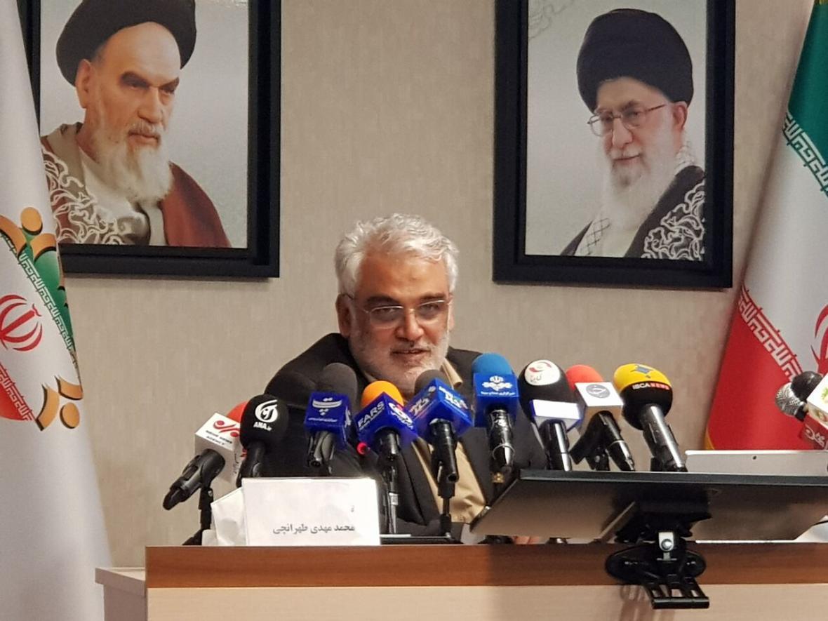 خبرنگاران طهرانچی: برای صیانت از مدرک دکتری آزمون جامع حضوری برگزار می گردد