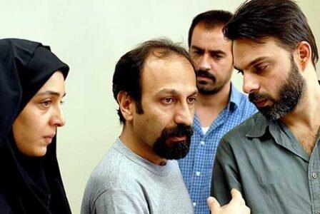 شروع اکران آنلاین مستندی درباره جدایی نادر از سیمین