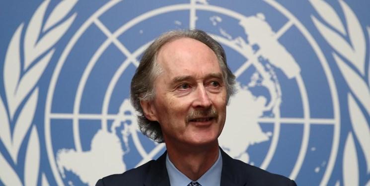 سازمان ملل تاریخ برگزاری نشست کمیته قانون اساسی سوریه را خاطرنشان کرد
