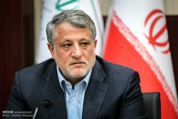 رئیس شورای شهر تهران: مجوز انتشار اوراق مشارکت اتوبوس و مترو تهران صادر شد
