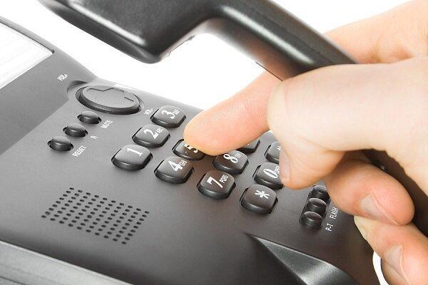 اختلال تلفنی در 5 مرکز مخابراتی تهران