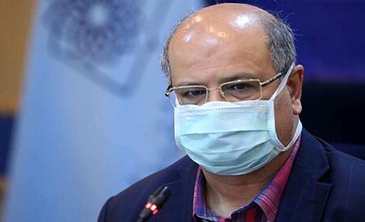 تمدید محدودیت های تهران تا پایان هفته آینده