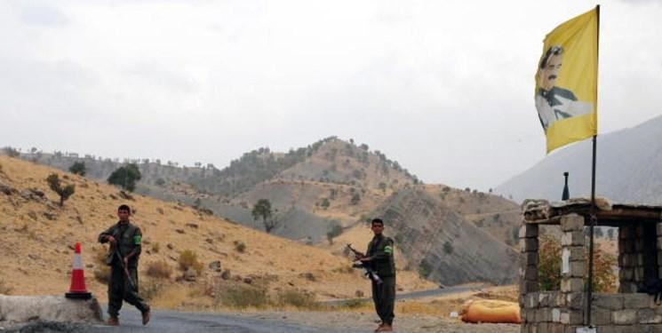 اهداف هیأت آمریکایی از بازدید مناطق نفوذ پ.ک.ک در شمال عراق
