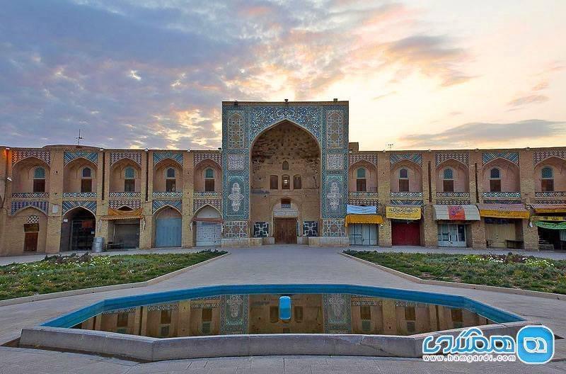 جاذبه های گردشگری کرمان؛ نگینی زیبا بر سینه ایران