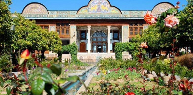 انتقاد میراث فرهنگی به تغییرات نارنجستان قوام، بخش گردشگری مجموعه حذف شود