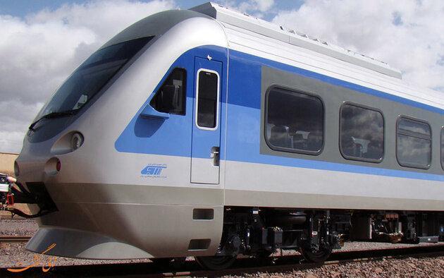 شروع فروش بلیت قطارهای رجا برای محرم و صفر از 21 مرداد ، پروتکل های بهداشتی رعایت می شوند