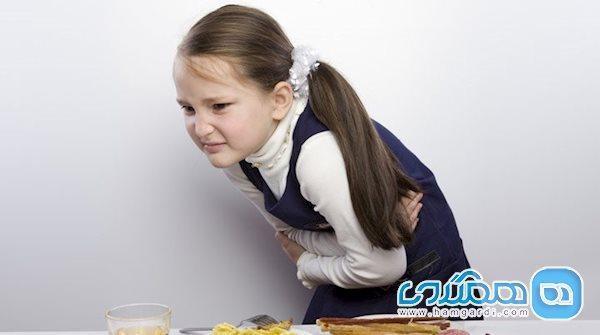 علائم و عوامل بروز مسمومیت غذایی