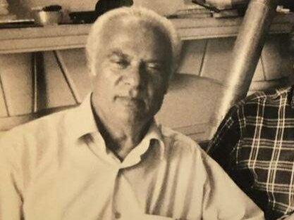 درگذشت یک فعال سینما در 83 سالگی
