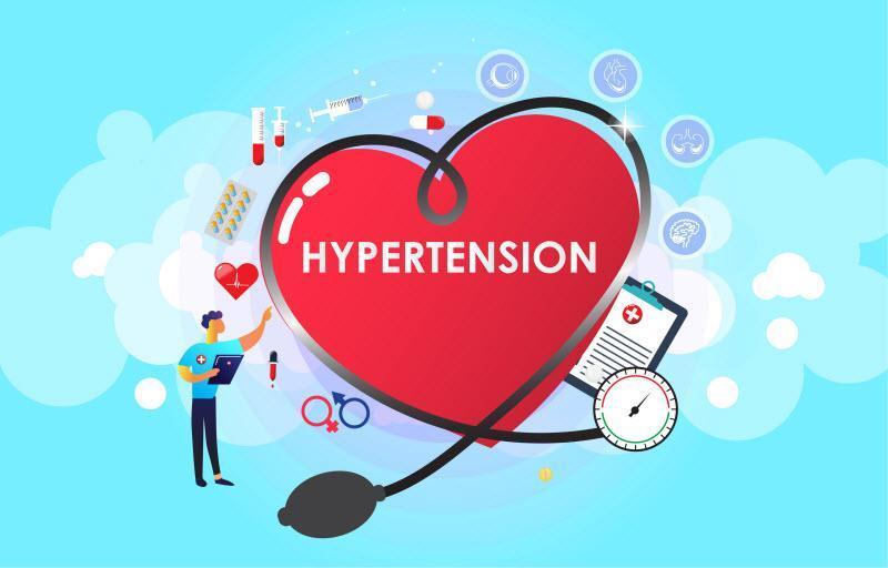 آخرش نفهمیدم علت فشار خونم چیه؟! من که فشار خون نداشتم! فشار خون اولیه چیست؟
