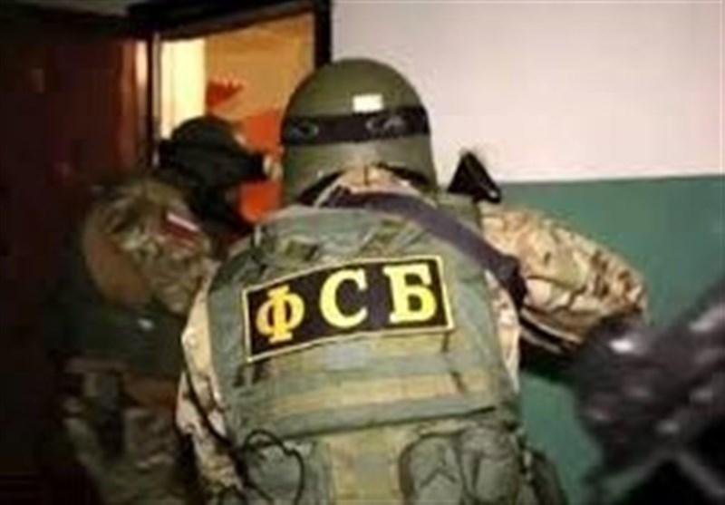 دستگیری 6 نفر در روسیه به جرم تأمین اقتصادی داعش