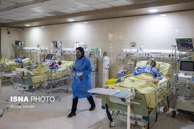 فعلا شرایط بیمارستان ها باثبات است، بی مورد به بیمارستان مراجعه نکنید