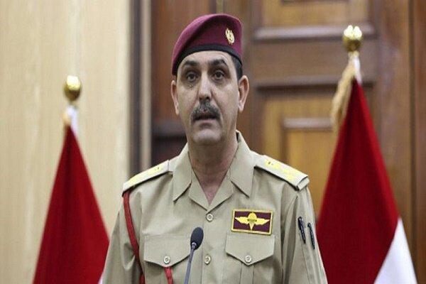 یحیی رسول: اوضاع امنیتی در بغداد آرام و باثبات است