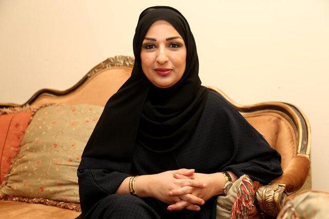 مشخص یک زن به عنوان سفیر عربستان در نروژ