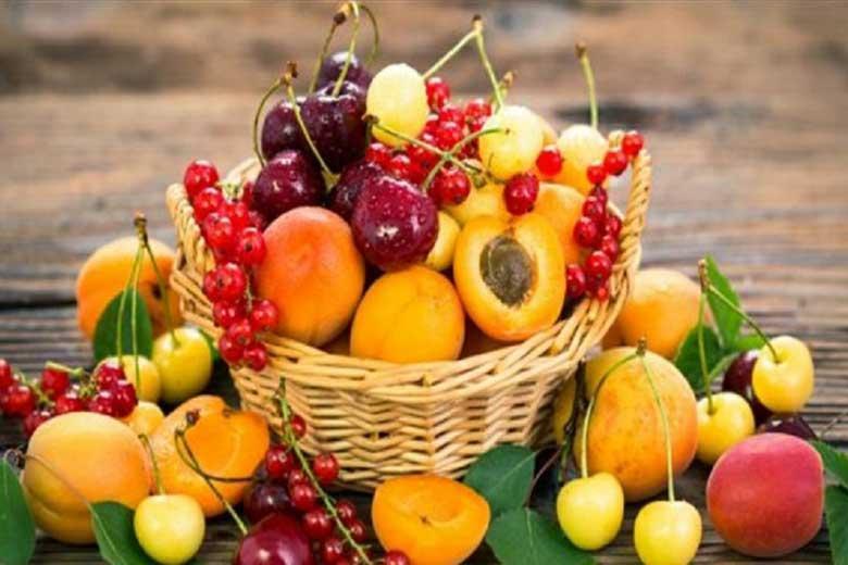 میوه ای که به کاهش وزن شما کمک می کند