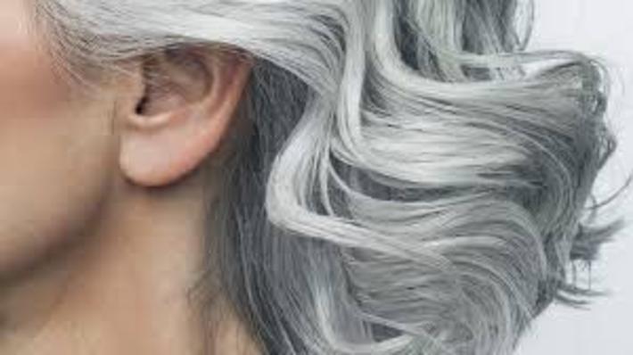 درمان سفیدشدن مو درمان سفیدشدن مو