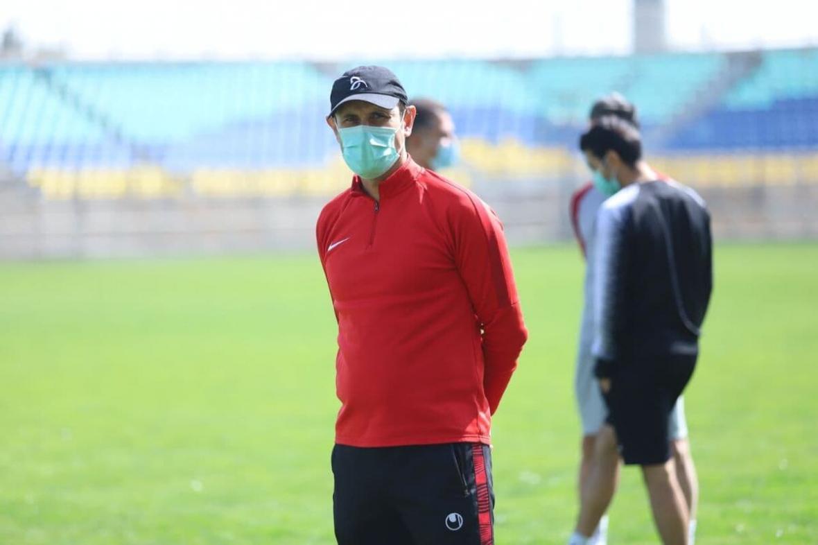 لیست جدید بازیکنان مدنظر گل محمدی به باشگاه پرسپولیس