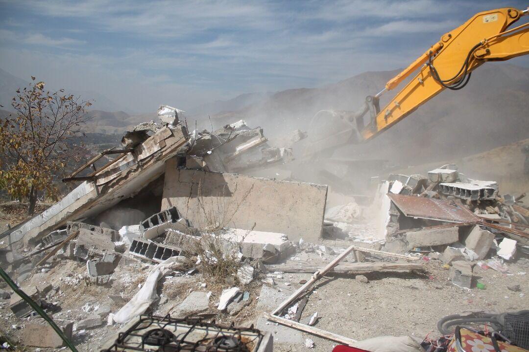 خبرنگاران بازرس ویژه وزیر کشور: مبارزه با ساخت وسازهای غیرمجاز نیازمند اراده محکم است