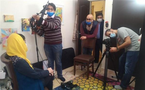 خلیل زاده: گاهی دغدغههای فیلمسازی از دردها و نیازهای جامعه فاصله میگیرد
