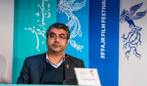 پاسخ های دبیر جشنواره فیلم فجر به چند حاشیه