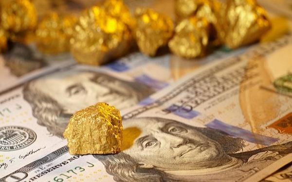 طلا 9 دلار ارزان شد خبرنگاران
