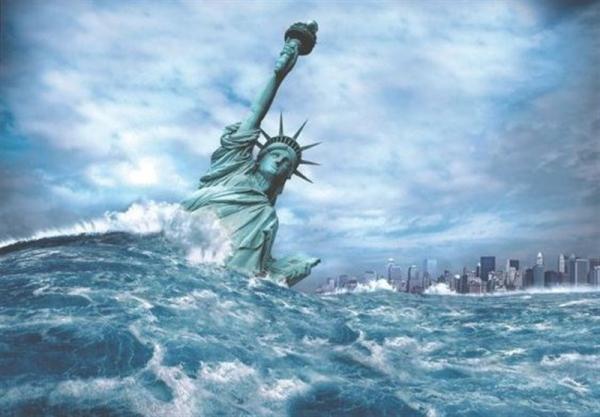 اندیشکده روسی، دست و پا زدن آمریکا برای رهبری نظم لیبرال