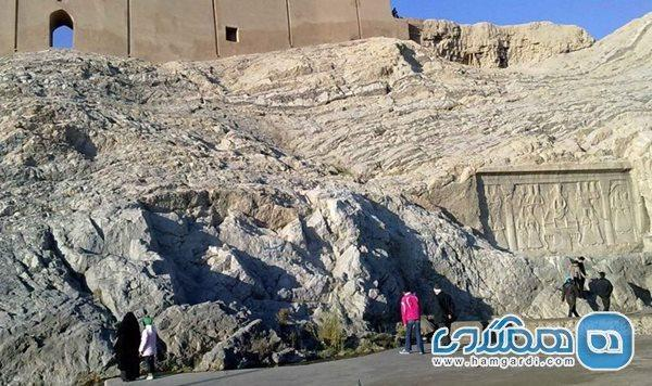 چشمه علی شهرری در فهرست میراث طبیعی کشور نهاده شد